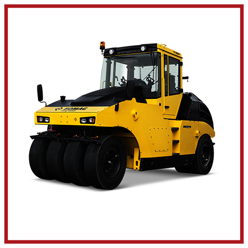 Heavy Machinery Dealership Africa