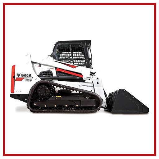Bobcat Compact Tracked Loader T630